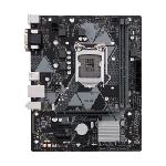 ASUS PRIME H310M-K R2.0 Intel® H310 LGA 1151 (Emplacement H4) micro ATX