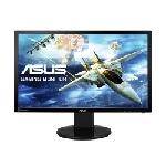 "ASUS VG248QZ LED display 61 cm (24"") 1920 x 1080 pixels Full HD Noir"