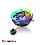 VENTILATEUR CPU RAIJINTECK RGB 0R10B00120 (22253)