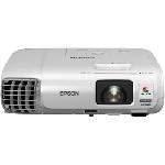 Epson EB-955WH vidéo-projecteur Projecteur de bureau 3200 ANSI lumens 3LCD WXGA (1280x800) Blanc