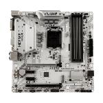 MSI B360M MORTAR TITANIUM Intel® B360 LGA 1151 (Emplacement H4) ATX