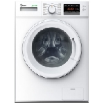 Machine à laver Automatique MIDEA 7 Kg - Blanc (FG70-S12W)
