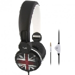 Micro Casque Pliable T'nB Be Color VIP London