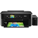Epson L810 imprimante jets d'encres Couleur 5760 x 1440 DPI A4