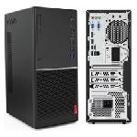 PC de Bureau LENOVO V530 Dual-Core G4900 – 4Go – 1To – Noir