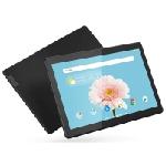 """Tablette Lenovo TAB M10 TB-X505X / 10.1"""" / 4G / Noir"""
