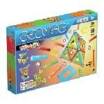 Geomag GM355 jeu à aimant néodyme 68 pièce(s) Multicolore