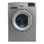 Machine à laver Frontale ACER 7Kg (1049SE) - Silver