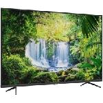 """Téléviseur TCL P616 55"""" Smart TV LED UHD - Noir(TCL 55 P 616)"""