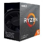 PROCESSEUR AMD RYZEN 5 3600 TRAY
