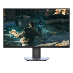 "DELL S Series S2719DGF écran plat de PC 68,6 cm (27"") 2560 x 1440 pixels Quad HD LCD Argent"