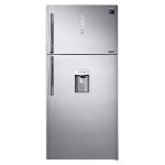 Réfrigérateur Samsung Twin Cooling Plus No Frost 583L (RT81K7110SLS) - Inox
