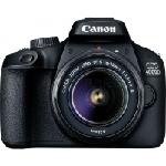 Appareil Photo Reflex CANON EOS 4000D + Objectif 18-55mm