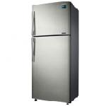 Réfrigérateur Samsung Twin Cooling NoFrost 438L (RT60K6130SP) - Silver