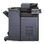 Photocopieur 3en1 Laser Monochrome A3 Kyocera TASKALFA 5003i + platen cover