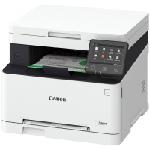 Imprimante 3en1 Laser CANON i-SENSYS Couleur Réseau (MF-631-CN)