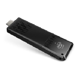 Intel BOXSTK1AW32SCR Clé USB pour PC 1,44 GHz Windows 10 Noir