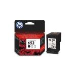 Cartouche HP 652 Originale - Noir
