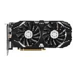 MSI 912-V328-069 carte graphique NVIDIA GeForce GTX 1060 6 Go GDDR5
