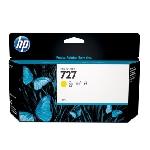 HP 727 cartouche d'encre 1 pièce(s) Original Jaune