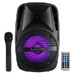 Haut Parleur Mobile TRAXDATA TRX-12 Bluetooth - Noir