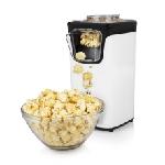 Machine à Pop Corn PRINCESS 1100W blanc 292986