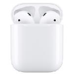 Apple AirPods (2nd generation) MV7N2ZM/A écouteur/casque Ecouteurs Bluetooth Blanc