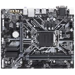 Gigabyte H310M S2H Intel® H310 LGA 1151 (Emplacement H4) micro ATX