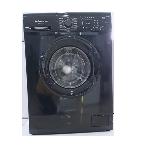 Machine à laver automatique Saba 7Kg - Noir (FS710 B)