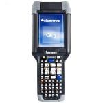 """Intermec CK3X ordinateur portable de poche 8,89 cm (3.5"""") 240 x 320 pixels Écran tactile 499 g Noir, Gris"""
