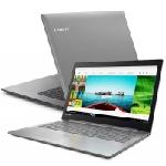 PC Portable LENOVO IP330 Dual Core 4Go 1To Gris (81D600DJFG)