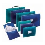 Snopake BoxOffice - Electra Assorted Boîte à archives