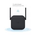 Xiaomi Wi-Fi Range ExtenderPro Répéteur réseau Noir