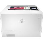 HP Color LaserJet Pro M454dn Couleur 600 x 600 DPI A4