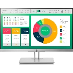 "HP EliteDisplay Monitor de 21,5"" E223 54,6 cm (21.5"") 1920 x 1080 pixels Full HD LED Argent"
