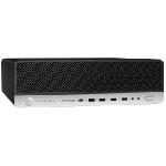 Pc de bureau HP EliteDesk 800 G3 compact / i5 7è Gén / 4 Go (z4d04ea)