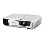 Epson EB-X31 vidéo-projecteur Projecteur de bureau 3300 ANSI lumens 3LCD XGA (1024x768) Blanc