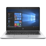 "HP EliteBook 830 G6 DDR4-SDRAM Ordinateur portable 33,8 cm (13.3"") 1920 x 1080 pixels Intel® Core™ i5 de 8e génération 8 Go 256 Go SSD Wi-Fi 6 (802.11ax) Windows 10 Pro Argent"
