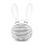 Mini Haut-parleur Bluetooth Promate Bunny - Blanc