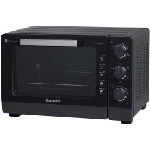 Four Posable Brandt 2100 Watt - 40 L - Noir (FC405MB)