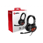Micro Casque Gaming MSI Immerse GH30