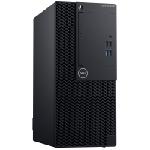 Pc de bureau Dell OptiPlex 3060MT - i5 8è Gén - 12 Go (s018o3060mtumea12)