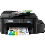 Imprimante Multifonction Couleur 4EN1 à Réservoir Intégré EPSON Recto-Verso L655
