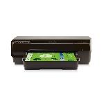 Imprimante Jet D'encre HP Officejet 7110 Couleur - (CR768A)