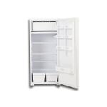 Réfrigérateur MONTBLANC FG23 230 Litres - Inox
