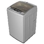 Machine à laver 11KG TOP LOAD MONTBLANC - Inox (WMTOP11X)