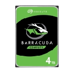 "Seagate Barracuda ST4000DM004 disque dur 3.5"" 4000 Go Série ATA III"