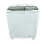 Lave Linge Top ORIENT Semi-Automatique 7.5Kg Blanc