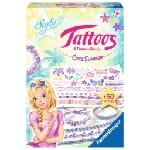 Ravensburger Tattoos Et Bracelets Cool Summer
