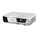 Epson EB-S31 vidéo-projecteur Projecteur de bureau 3300 ANSI lumens 3LCD SVGA (800x600) Blanc